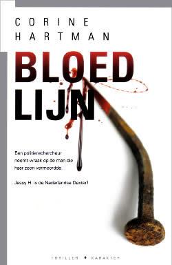 Bloedlijn (Jessica Haider #1)