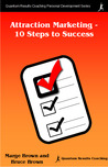 Attraction Marketing - 10 Steps to Success