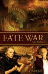 Fate War by E.M. Havens