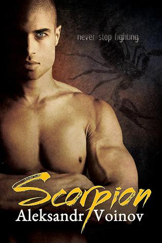 Scorpion by Aleksandr Voinov