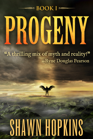 Progeny by Shawn Hopkins