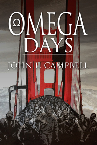 Omega Days (Omega Days, #1)