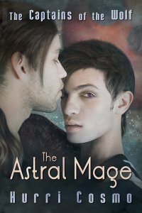 The Astral Mage