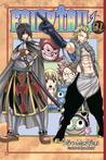 Fairy Tail, Vol. 31 by Hiro Mashima