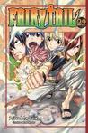 Fairy Tail, Vol. 29 by Hiro Mashima
