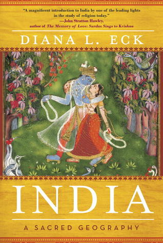 India by Diana L. Eck