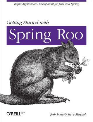 Getting Started with Roo