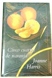 Cinco cuartos de naranja