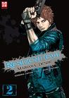 Marhawa Desire by Capcom