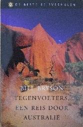 Tegenvoeters by Bill Bryson
