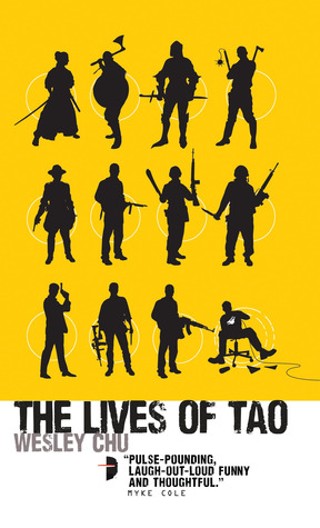 The Lives of Tao (Tao, #1)