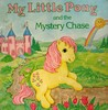 My Little Pony and the Mystery Chase