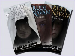 Age of the Five Trilogy (Age of the Five, #1-3)