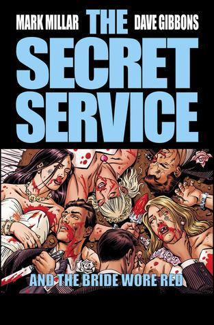 The Secret Service #2