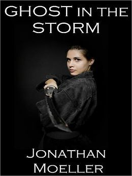 Download and Read online Ghost in the Storm (Ghosts, #4) books