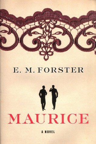 Maurice (Paperback)