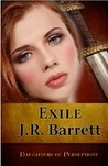 Exile (Daughters of Persephone, #1)