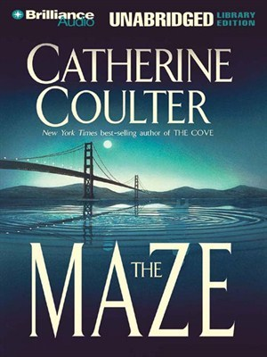 The Maze(FBI Thriller 2)