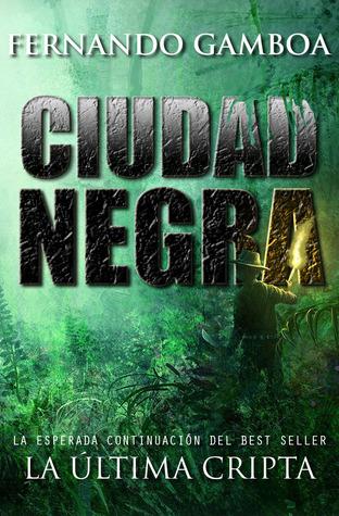 Ciudad Negra by Fernando Gamboa