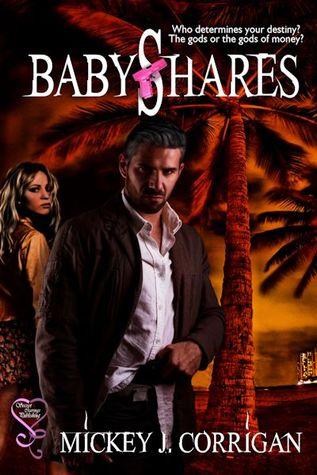 Babyshares By Mickey J Corrigan