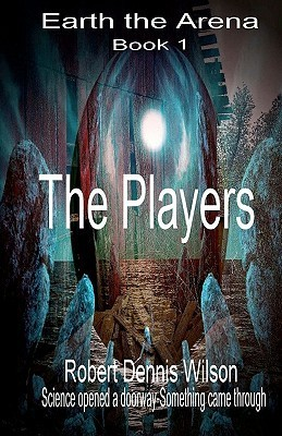 The Players (Earth - The Arena, #1)