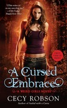 A Cursed Embrace by Cecy Robson