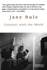 Contract with the World by Jane Rule