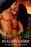 Capturing Clara (The Beast Masters, #4)