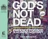 God's Not Dead by Rice Broocks