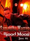 Blood Moon by Samantha  Warren