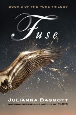 Fuse by Julianna Baggott
