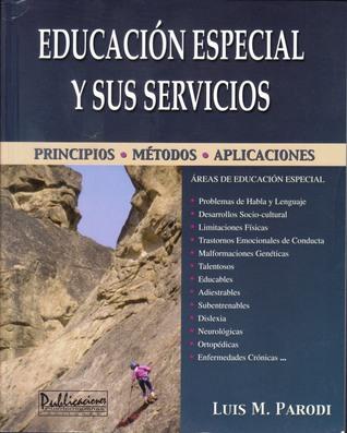 Educación Especial y sus Servicios