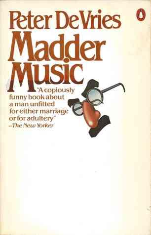 Madder Music