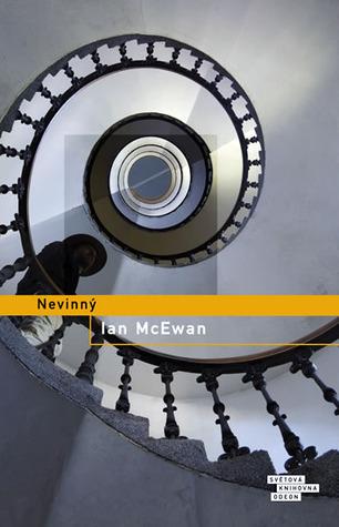 Nevinný by Ian McEwan
