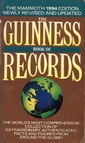 guinesse book of world records