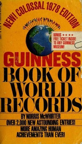 Guinness Book Of World Records Ebook