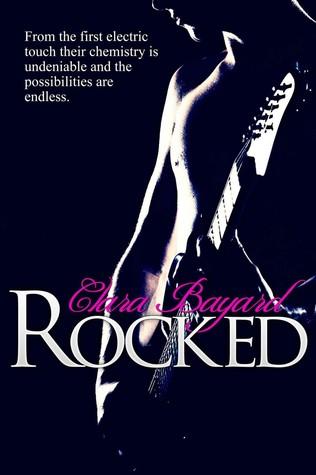 Rocked (Rocked, #1)