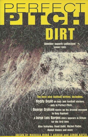 Perfect Pitch : Dirt