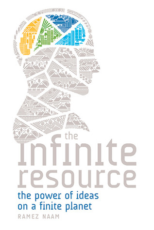 The Infinite Resource by Ramez Naam