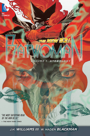 Batwoman, Volume 1: Hydrology