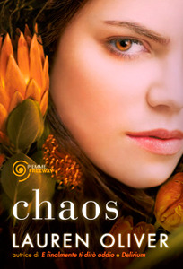 Chaos (Delirium, #2)