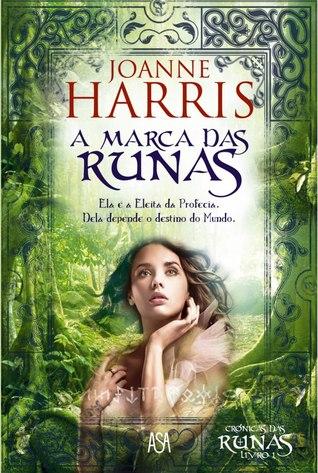 A Marca das Runas by Joanne Harris