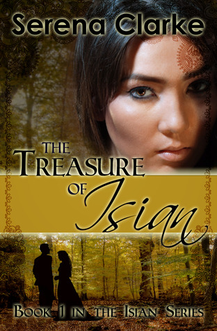 The Treasure of Isian (Isian, #1)