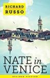 Nate in Venice