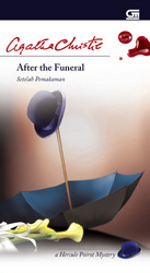 Setelah Pemakaman - After the Funeral by Agatha Christie