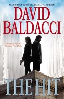 The Hit by David Baldacci
