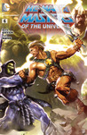 He-Man and the Masters of the Universe #6 by Keith Giffen