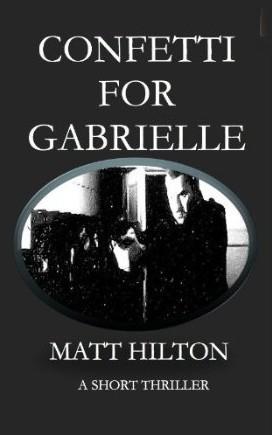 Confetti for Gabrielle