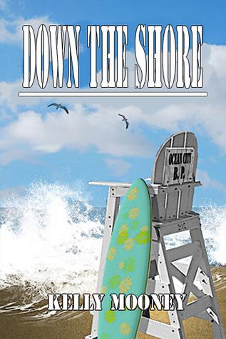 Read online Down the Shore books