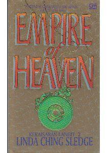 Empire of Heaven (Kekaisaran Langit 1 & 2)